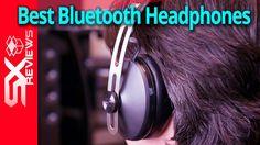 Best Bluetooth Headphones 2017?  Best Bluetooth Headphones For Running