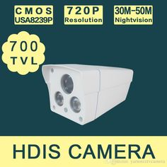 CCTV Camera FL-HDS2700UB-1 IR Bullet Surveillance USA 8239P CMOS 700TVL 4/6/8/12mm Fixed Lens Good Night Vision Waterproof With IR-Cut Online with $45.82/Piece on Yarsorcctvcamera's Store | DHgate.com