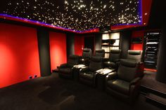 Hunsbedt's Home Theater - Home Theater Forum and Systems - HomeTheaterShack.com