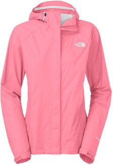 W VENTURE JACKET SUGARY PINK - Quarks Shoes