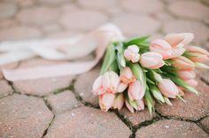Editor's Weekly Wrap-Up: DIY Spring Tulip Bouquet, Boozy Wedding ...