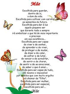 poemas da mãe - Pesquisa do Google Message For Mother, Mother And Father, Diy And Crafts, Crafts For Kids, L Quotes, Inspirational Phrases, Mothers Day Quotes, Family Love, Fathers Day