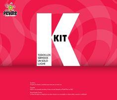 Para servicios integrales...¡aquí!. #peyote #poster #diseño #letras #tipografia