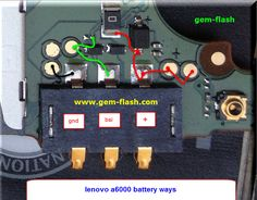 Lenovo Battery Connector Terminal Jumper Ways Is Not Working Repairing Diagram Easy Steps to Solve Full Tested Grunge Look, 90s Grunge, Soft Grunge, Grunge Outfits, Grunge Style, Iphone Repair, Mobile Phone Repair, Electronic Circuit Projects, Electronics Projects