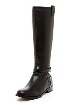 Uri Calf Boot