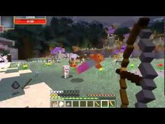 Minecraft: PopularMMOS  Mod Showcase  BETTER WORLD MOD CRAZY CLASES WITH...