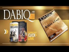 LiveLeak.com - ISIS propaganda magazine Dabiq Find out what ISIS is planning do to in the next few months