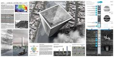 Neza York Towers: Anti-Sinking System For Cities- eVolo   Architecture Magazine