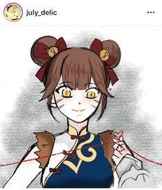 Cardcaptor Sakura, Anime Neko, Anime Art, Alucard Mobile Legends, Moba Legends, Mobile Legend Wallpaper, Girls Anime, Maid Sama, Black Dragon