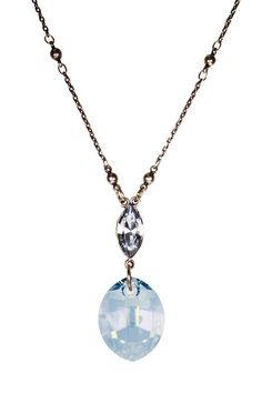 Pendant from our Fall 2013 Collection. Available at www.annekoplik.com. MADE WITH SWAROVSKI ELEMENTS.