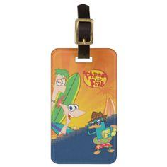 Phineas and Ferb - Phineas and Ferb #phineas #and #ferb #phineas #ferb #phineas #ferb #agent #p #disney #cartoon #kids #cute #surf #surfing