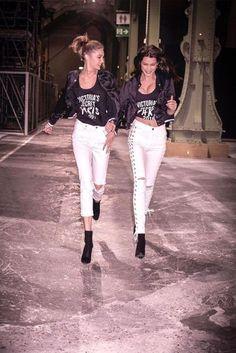 Victoria's Secret Fashion Show 2016 | British Vogue