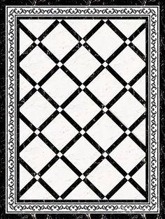 For Protection Charm Bracelets Referral: 8699260413 Granite Flooring, Stone Flooring, Marble Tiles, Marble Floor, Floor Patterns, Mosaic Patterns, Floor Design, Tile Design, Floor Texture