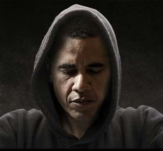 "President Obama: ""Trayvon Martin could have been my son."""
