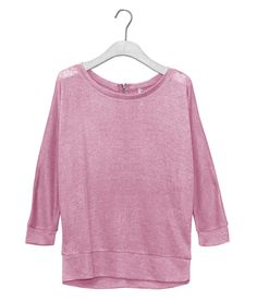 Pretty in Pink! Top 11,99€ jetzt neu in unseren Shops @ www.mycolloseum.com