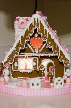 gingerbread houses - AOL Image Search Results