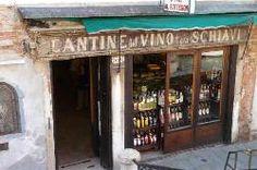best cicchetti in Venice! - Review of Cantinone Gia' Schiavi, Venice, Italy - TripAdvisor