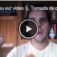 ▶ Quem Sou Eu! Video 3  Tomada De Decissões by Fábio Gouveia