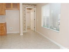 Kitchen/entry to laundry room
