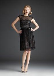 Mignon dress - style VM 1052