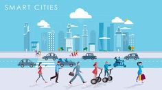 GIS for Smart Cities  A Webinar Recording