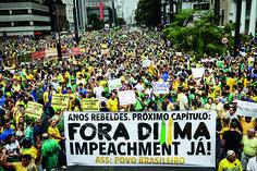 Sobre o impeachment: Ainda é apenas o começo