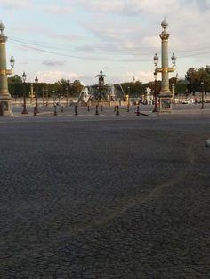 piazza di paris