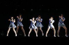 Perfume Performance 2012