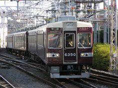 阪急6350系