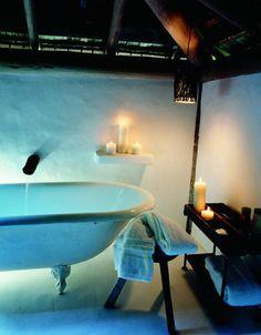Uxua Casa Hotel -