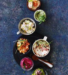 Feta, Ethnic Recipes, Spreads, Cooking, Food Food, Recipies