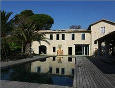 Domaine De Verchant : Hôtel et Spa de luxe à Montpellier idéal pour toutes vos conférences, soirées de gala, lancement de produit et évènements de prestige. http://www.aleou.fr/salle-seminaire/2665-domaine-de-verchant.html