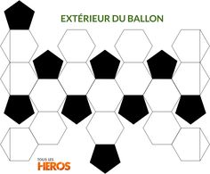 page-extérieur-ballon. Diy Vide Poche, Theme Sport, Football Themes, Soccer Party, Party Activities, Babysitting, Boards, Tokyo, Candy