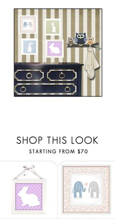 """""""Untitled #935"""" by sue-wilson1967 ❤ liked on Polyvore featuring interior, interiors, interior design, home, home decor, interior decorating, Annette Tatum Collections, Universal Lighting and Decor and WALL"""