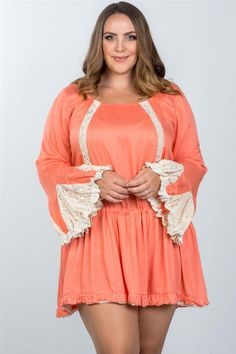 49c88ec8fe31 #plussize #plussizefashion #dresses #nyc #. Aleya Collections