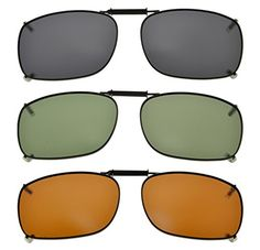 c33c22dde5f 5 in 1 Magnetic Lens Swappable Sunglasses
