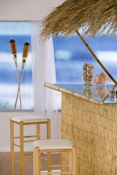 Plans To Build An Outdoor Tiki Bar