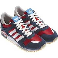 adidas Männer ZX 700 Schuh | adidas Deutschland Adidas Zx, Adidas Samba, Adidas Sneakers, Mens Fashion, Shoes, Inspiration, Zapatos, Tennis, Over Knee Socks