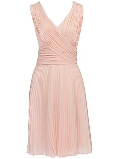 This bodice makes sense, because of the color (light, but not white; and not dark). Pretty, pale pink dress.