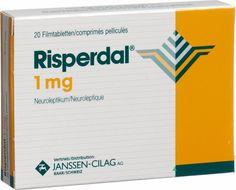 Risperdal - Google Search