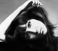 Cher 1960s sixties makeup
