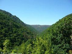 Parque Natural Fragas del Eume, Pontedeume, clasificada en TripAdvisor en el N.°1 de 3 atracciones en Pontedeume.