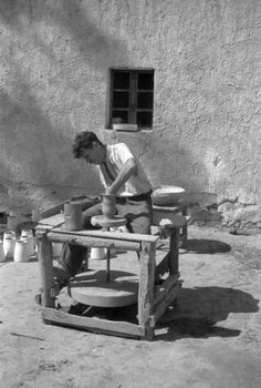 Korongolás. 1949. Old Pictures, Old Photos, Working People, Historical Photos, Hungary, Culture, Traditional, History, Life