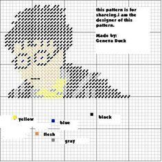 Harry Potter x-stitch Free Cross Stitch Charts, Cross Stitch For Kids, Cross Stitch Love, Beaded Cross Stitch, Cross Stitch Embroidery, Cross Stitch Patterns, Plastic Canvas Letters, Plastic Canvas Tissue Boxes, Plastic Canvas Crafts