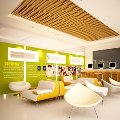 Orthodontic Office Design - By combining high-end digital imaging, first in class laser tissue management, intra-oral scanning, CAD/CAM design, chair-side milling in a package just right for a dental office.