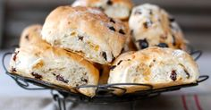 Spelt Bread, Spelt Flour, Bread Cake, Thermomix Bread, Piece Of Bread, Happy Foods, Skinny Recipes, No Bake Cookies, Raisin