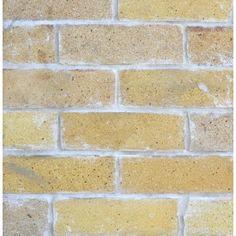 Sahara Yellow Tile Floor, Flooring, Retro, Yellow, Crafts, Products, Manualidades, Tile Flooring, Neo Traditional