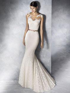 White One Brautkleider | miss solution Bildergalerie - Jesolo by WHITE ONE