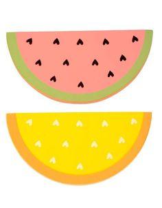 Hooks: Watermelon