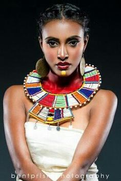 55 Best Ethiopian hair style / black hair style images in